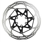 SRAM ROTOR CNTRLN 2P 160mm Black