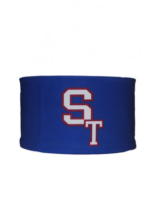 ST headband blue