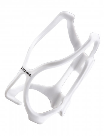 detail LEZYNE FLOW CAGE - WHITE