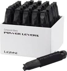 detail LEZYNE POWER LEVERS BLACK