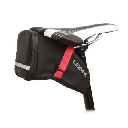 detail LEZYNE AERO CADDY Black