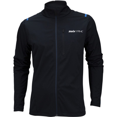 SWIX TRIAC 3.0 JACKET Black