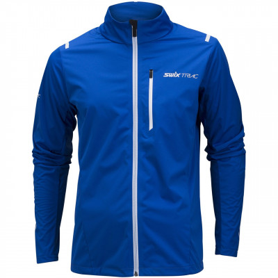 SWIX TRIAC 3.0 JACKET Blue