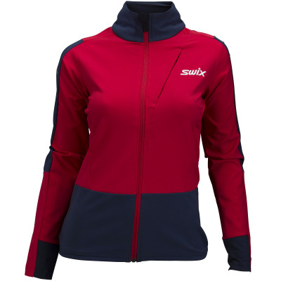 SWIX QUANTUM JACKET WOMAN