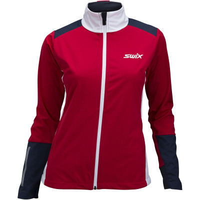 SWIX DYNAMIC JACKET WOMAN