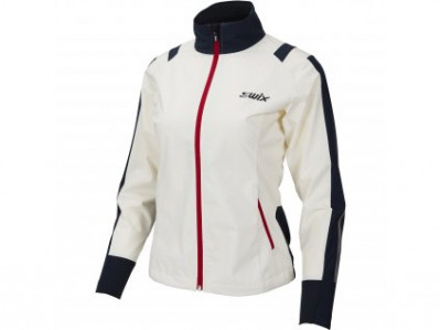 SWIX INFINITY JACKET WOMEN White 15246-00025