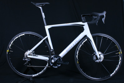 BMC ROADMACHINE 01 ULTEGRA Di2 - white