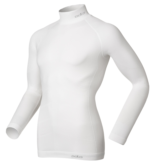 ODLO turtle neck 1/2 zip EVOLUTION WARM 184192-10492