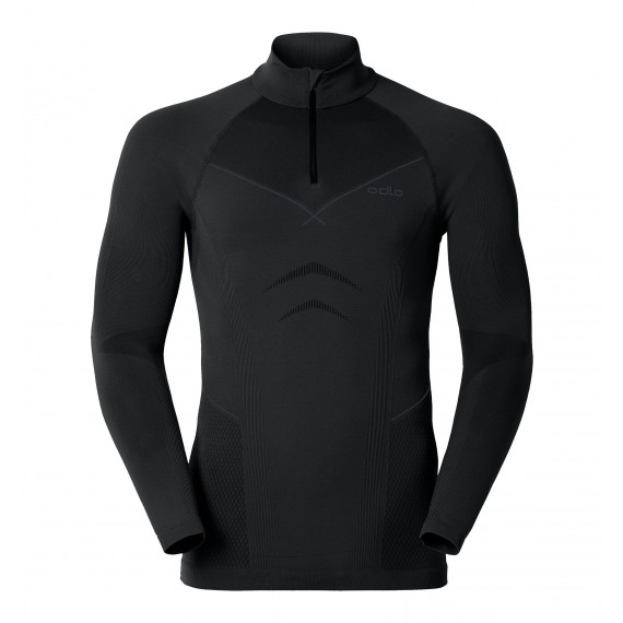 ODLO Shirt 1/2 zip EVOLUTION WARM 183192-60056