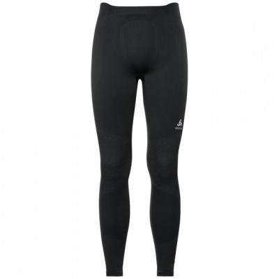 ODLO PERFORMANCE WARM Pant Black/Grey 188052-60064