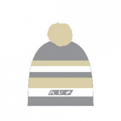 KV+ HAT ST. MORITZ Yellow/Grey/White 20A12-111