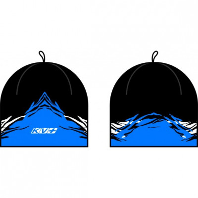 KV+ RACING HAT TORNADO Blue 20A16-107