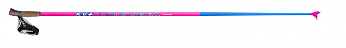 detail KV+ TORNADO PINK JUNIOR 30% CARBON 20/21