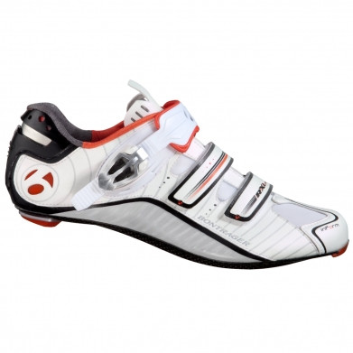 detail Bontrager RXL Road MN WHITE