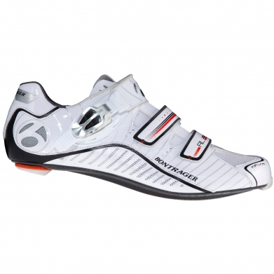 detail Bontrager RL Road MN WHITE