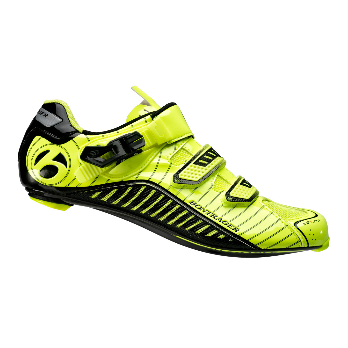 Bontrager RL Road MN YELLOW