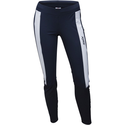 SWIX DYNAMIC WARM TIGHTS WOMAN