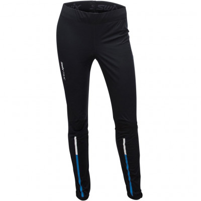 SWIX TRIAC 3.0 PANTS WOMAN Black