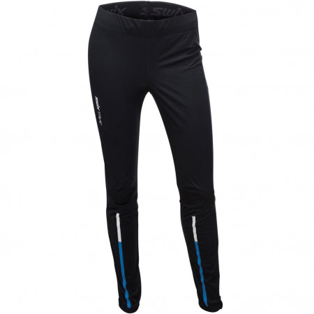 detail SWIX TRIAC 3.0 PANTS WOMAN Black