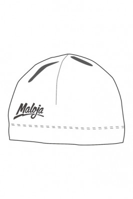 MALOJA North BendM cap – snow 22316_0126