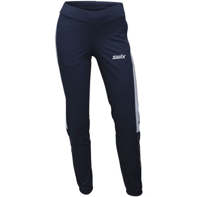 SWIX DYNAMIC PANTS WOMAN – Dark Navy