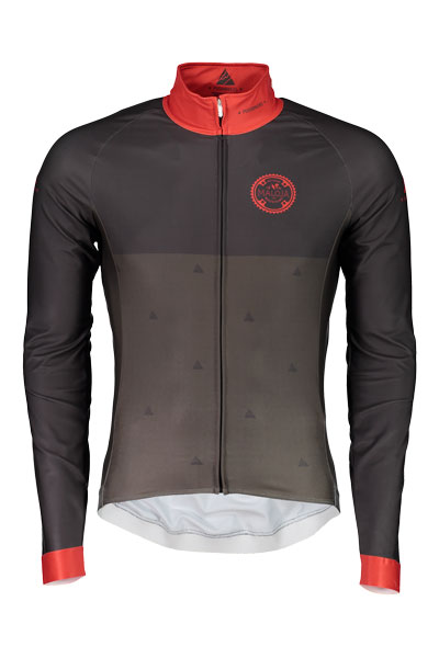 MALOJA PUSHBIKERS 1/1 Charcoal 23261-8099