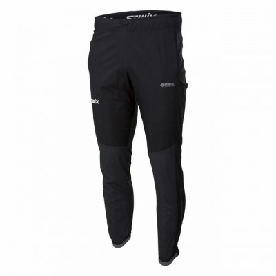 SWIX EVOLUTION GORE-TEX PANTS Black 23521-10000