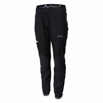 SWIX EVOLUTION GORE-TEX PANTS WOMEN Black 23526-10000