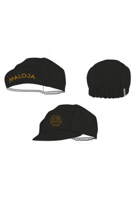 MALOJA PUSHBIKERSM. CAP Moonless