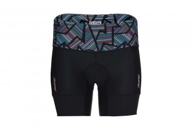 ZOOT PERFORMANCE TRI SHORTS Pink/Ginger/Long board