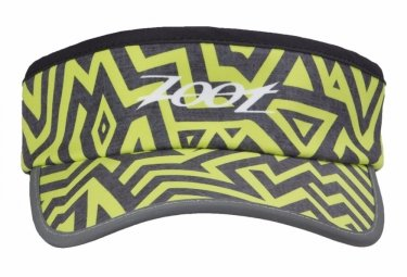 ZOOT STRETCH VISOR Rock checkers