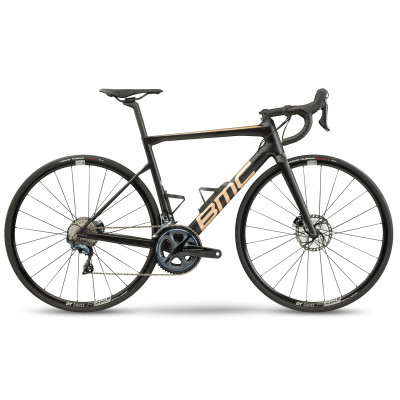 BMC TEAMMACHINE SLR THREE SHIMANO ULTEGRA Carbon/Gold