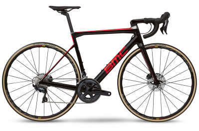 BMC TEAMMACHINE SLR01 DISC FOUR 2019