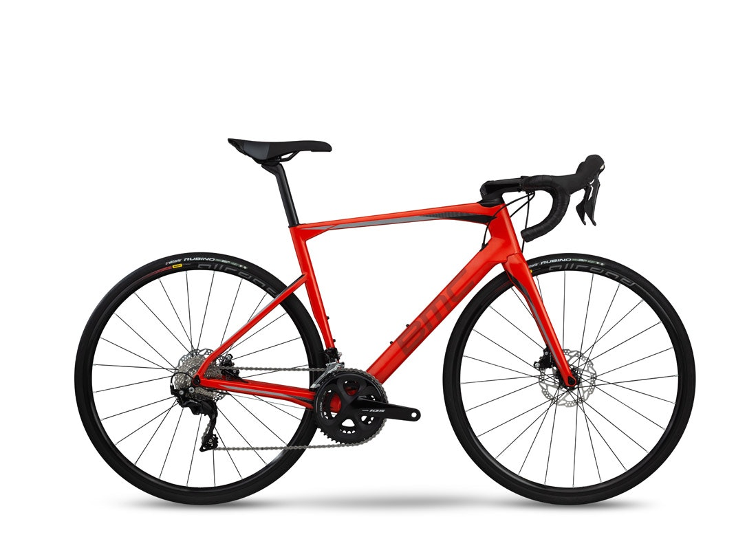 BMC ROADMACHINE 02 THREE 2019