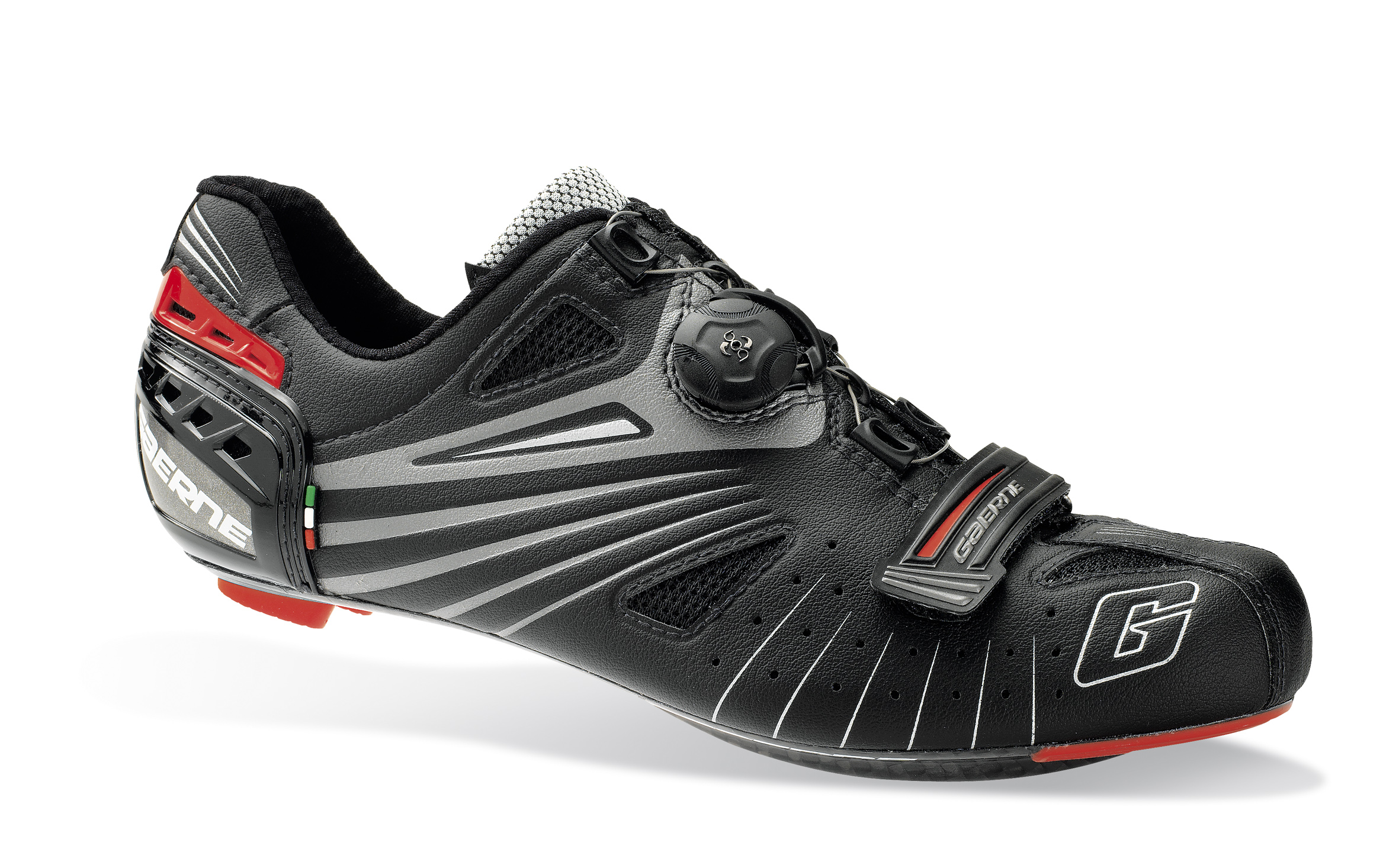 GAERNE SPEED COMPOSITE BLACK