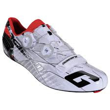 GAERNE SPEEDPLAY G. STILO WHITE CARBON 2015