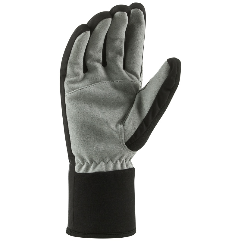 detail BJORN DAEHLIE Gloves Track – Black 331021-99900