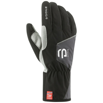 BJORN DAEHLIE Gloves Track – Black 331021-99900