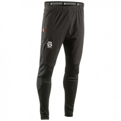 BJORN DAEHLIE PANTS FLOW Black