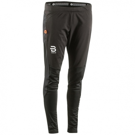 detail BJORN DAEHLIE PANTS FLOW WMN Black