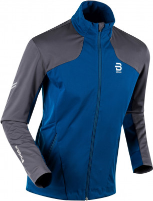 BJORN DAEHLIE JACKET SUPREME – Estate Blue 332355-25300