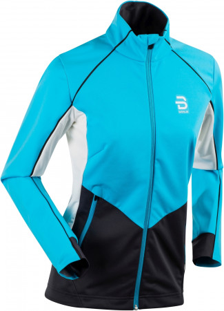 detail BJORN DAEHLIE JACKET CHAMPION WMN – Aquarius 332436-24700