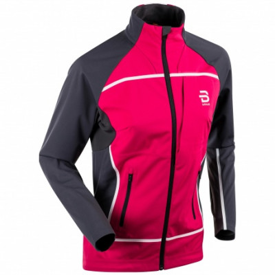 BJORN DAEHLIE JACKET LEGEND WMN 3.0 – Bright Rose 332679-33000