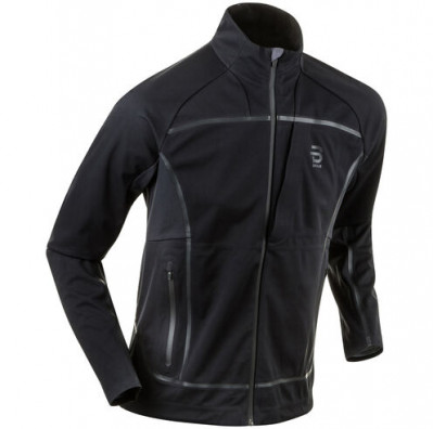 BJORN DAEHLIE JACKET LEGEND BLACK EDITION 333134-99900