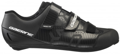 GAERNE G.RECORD WIDE Matt Black