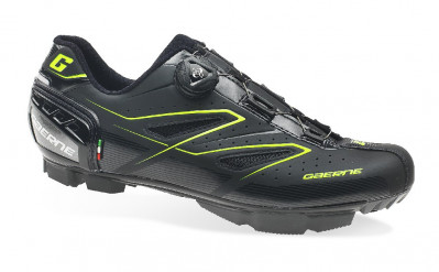 GAERNE CARBON G.HURRICANE black
