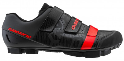 GAERNE G.LASER Black/Red