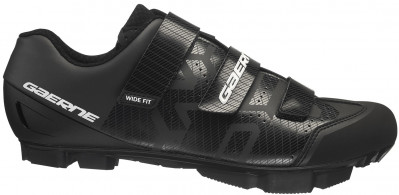 GAERNE G.LASER WIDE Matt Black