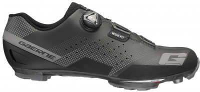 GAERNE CARBON G.HURRICANE WIDE Matt Black