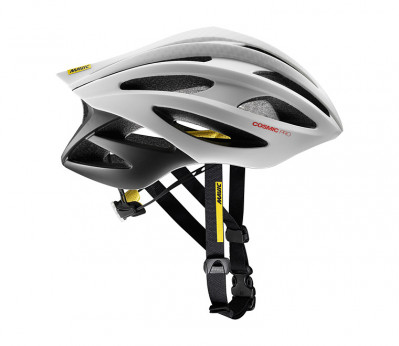MAVIC COSMIC PRO WHITE/BLACK